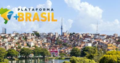 Plataforma +Brasil