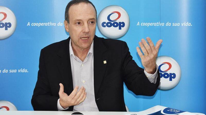 Coop - Cooperativa de Consumo apresentou