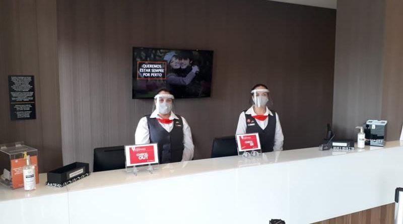 HOTEL Intercity Pátio Pinda
