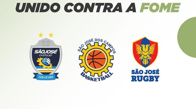 Movimento Covid-19 – São José sem fome