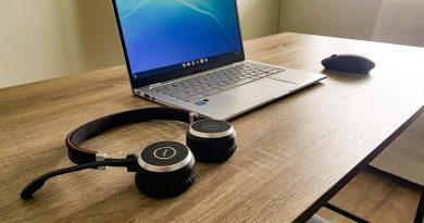 HP apresenta soluções para trabalho remoto atendendo às rápidas mudanças do ambiente de trabalho