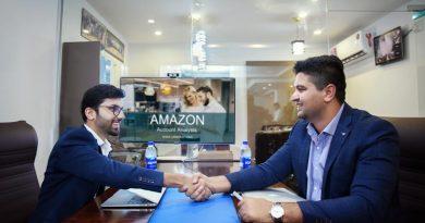 Agência de marketing gera lucros para pequenas empresas na Amazon