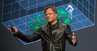 CEO, Jensen Huang