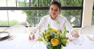 Chef Thais César