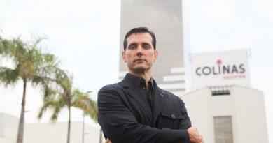 CEO do Grupo Colinas, Emerson Marietto