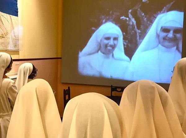 Madre Maria Teresa do Jesus Eucarístico