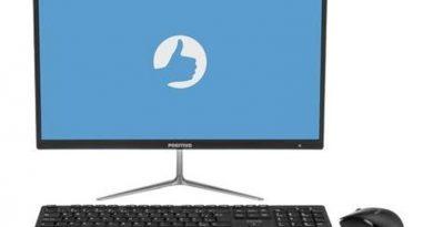 """Positivo lança cinco modelos de computadores """"tudo em um"""""""