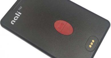 Empresas apresentam o revolucionário dispositivo Nali ™ N100 para localização de coisas e pessoas, como nos mostra Luiz Gastão Bittencourt