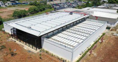 Maior obra modular do País fica em Jacareí, São Paulo