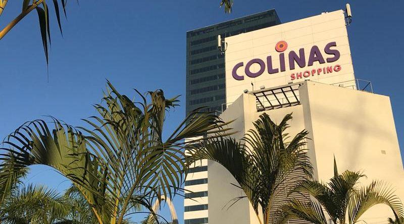 Colinas Shopping