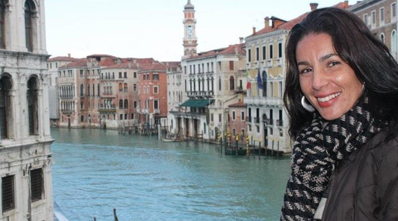 Marina Aggio