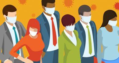 Pandemia de COVID-19: Como preparar o seu negócio por Daniel Homem de Carvalho