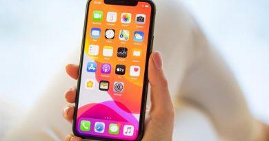 iPhone lidera ranking de smartphones mais vendidos do primeiro semestre de 2020