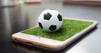 6 jogos de celular para quem gosta de futebol