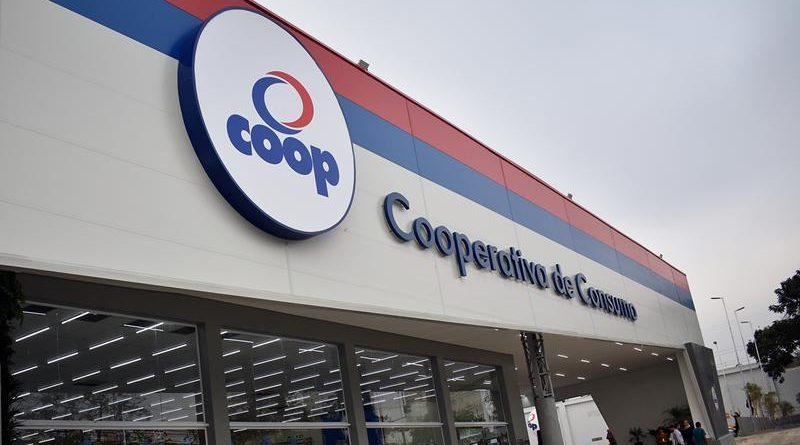 Coop - Cooperativa de Consumo