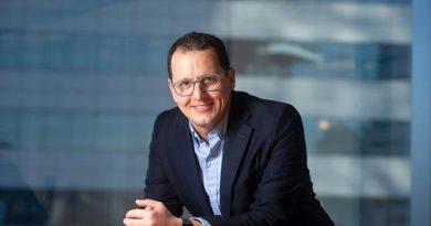 Eduardo Campanella, Vice Presidente Unilever