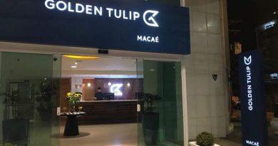 Golden Tulip Macaé