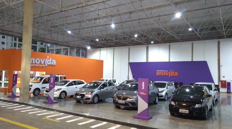 Loja Movida - São José dos Campos
