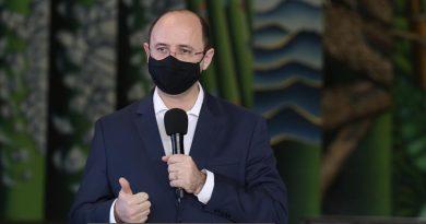 Secretário de Estado da Educação, Rossieli Soares