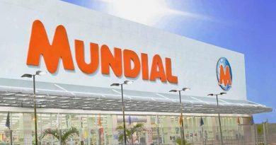 Supermercados Mundial