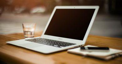 O novo padrão para notebooks empresariais