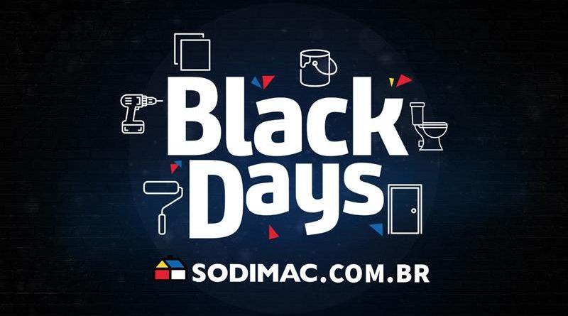 Black Days Sodimac