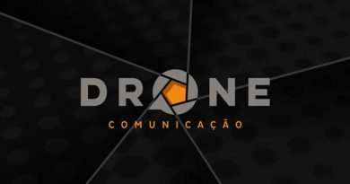 DRONE Comunicação