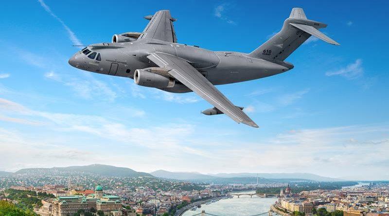 KC-390 Hungary
