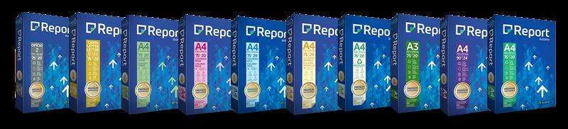 Papéis Report®