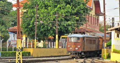 Trem de Subúrbio
