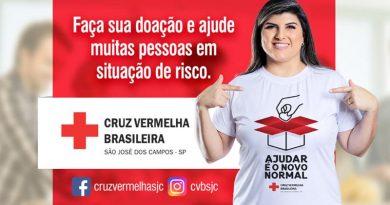 """""""Ajudar é o Novo Normal"""""""