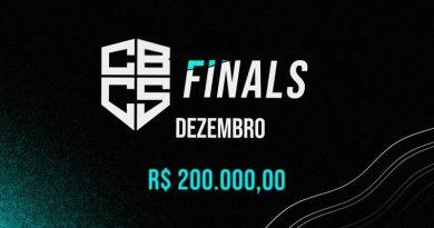 Confira os detalhes dos formatos de cada campeonato do CBCS