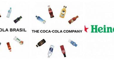 The Coca-Cola Company, Sistema Coca-Cola Brasil e Grupo HEINEKEN anunciam redesenho da parceria de distribuição no Brasil