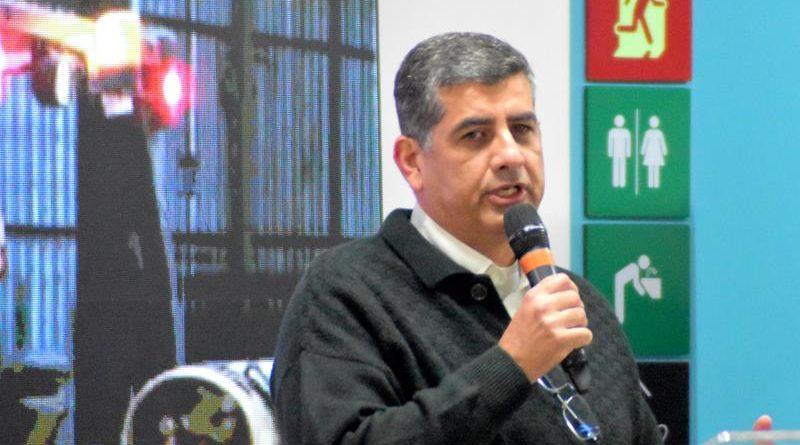 Danilo Stanzani Júnior