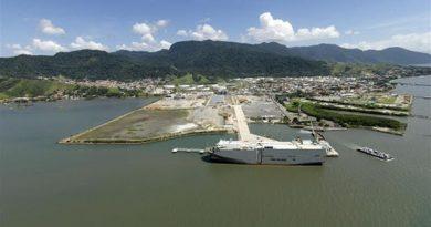 Porto de São Sebastião