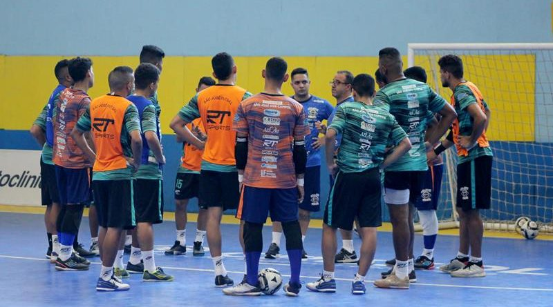 São José Futsal