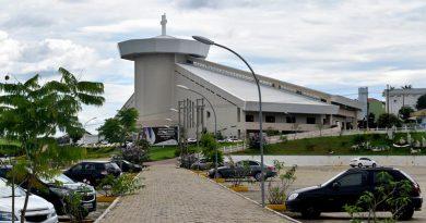 Santuário do Pai das Misericórdias