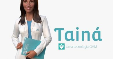 Conheça a tecnologia que criou a Tainá, assistente virtual do Instituto Butantan para a vacinação em Serrana