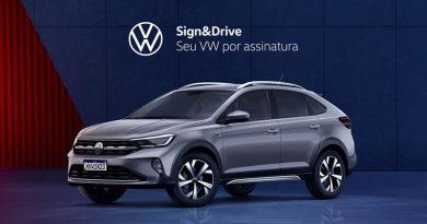 VW Sign&Drive