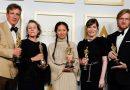 """""""Nomadland – Sobreviver na América"""" leva 3 principais prêmios do Óscar"""