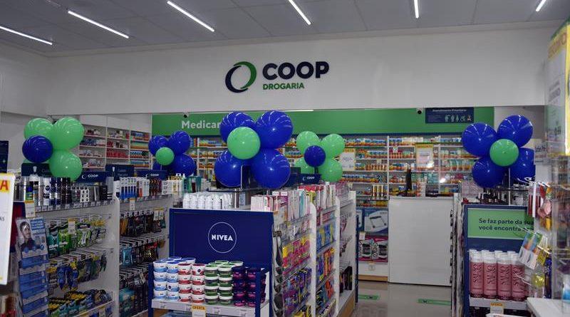 DROGARIA COOP