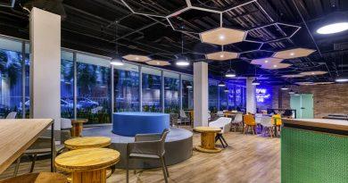 Accor anuncia a abertura do combo Novotel e ibis budget Savassi em Belo Horizonte