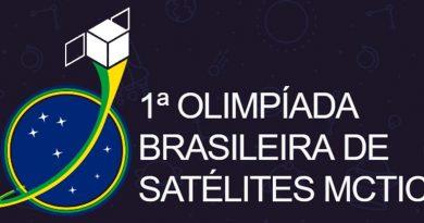 Olimpíada Brasileira de Satélites