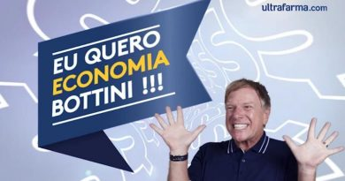 Ultradescontão Bottini