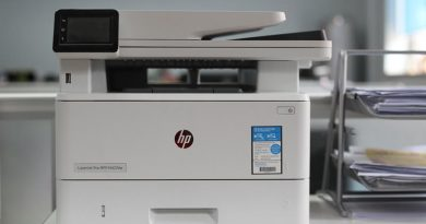 Por que e como resolver impressão manchada?