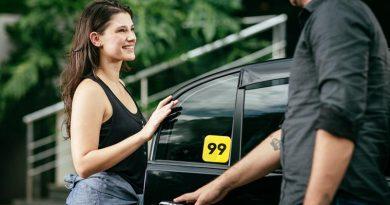99 lança inteligências artificiais que protegem passageiras sob risco de assédio