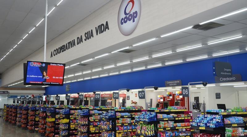 COOP retorna R$ 18 milhões aos seus cooperados