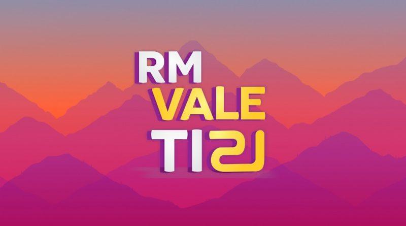 RM VALE TI 2021