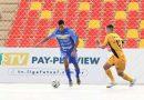 São José Futsal perde para o Magnus,fora de casa, pela Liga Nacional