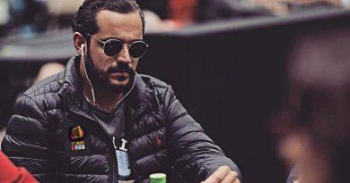Felipe Lombardi e PokerBROS se unem em evento beneficente de poker on-line